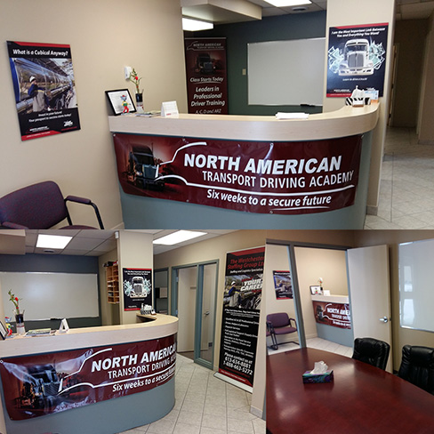 Photo Album North American Transport Driving Academy